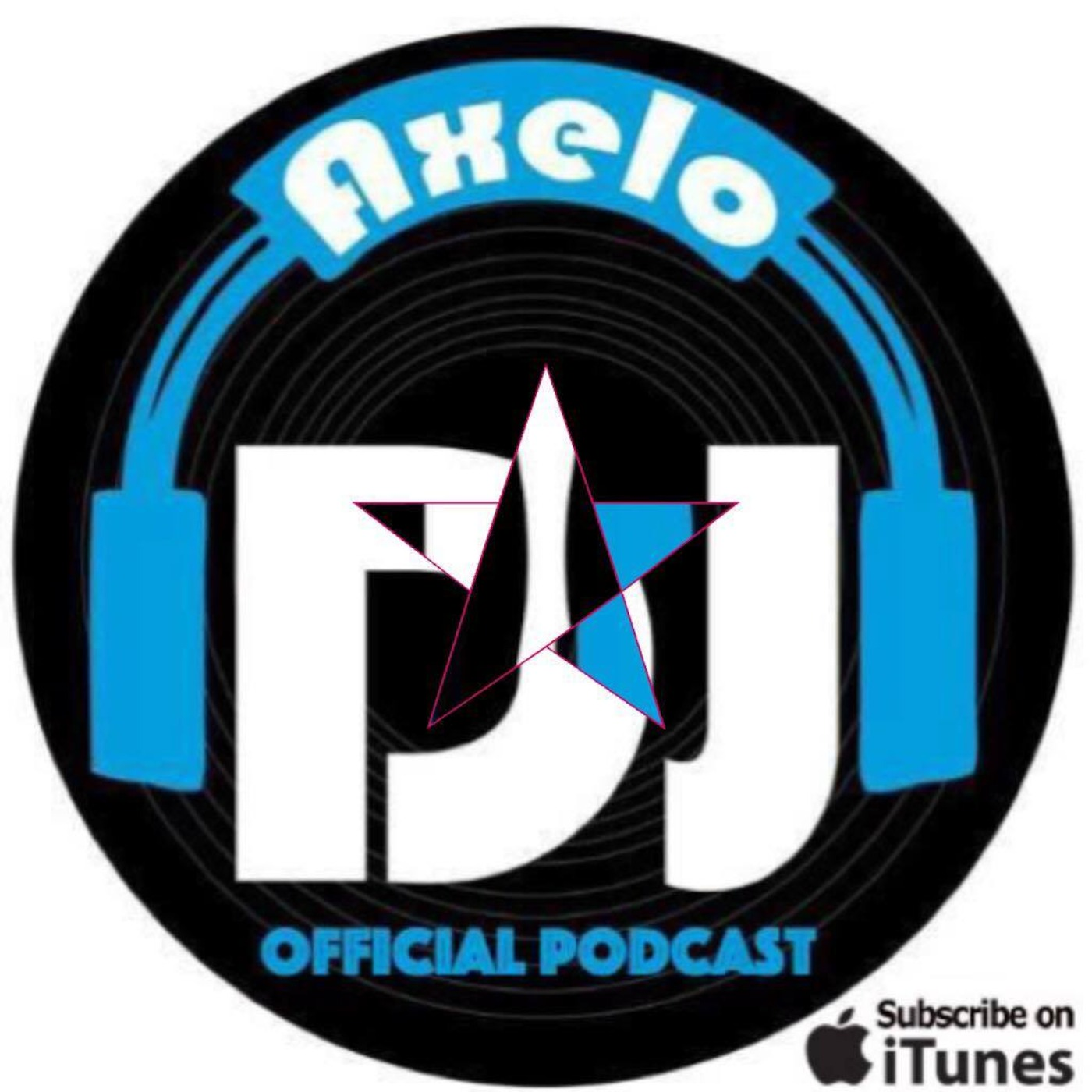 Λxelo's Official Podcast