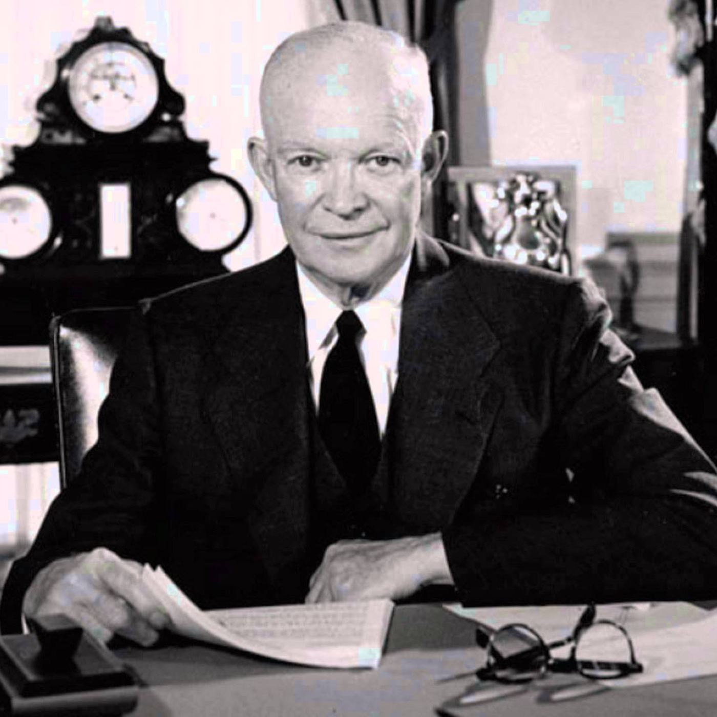 The 10 Best Dwight D Eisenhower Podcast And Radio Episodes