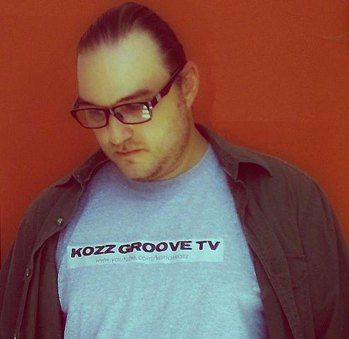 Kozz Groove TV