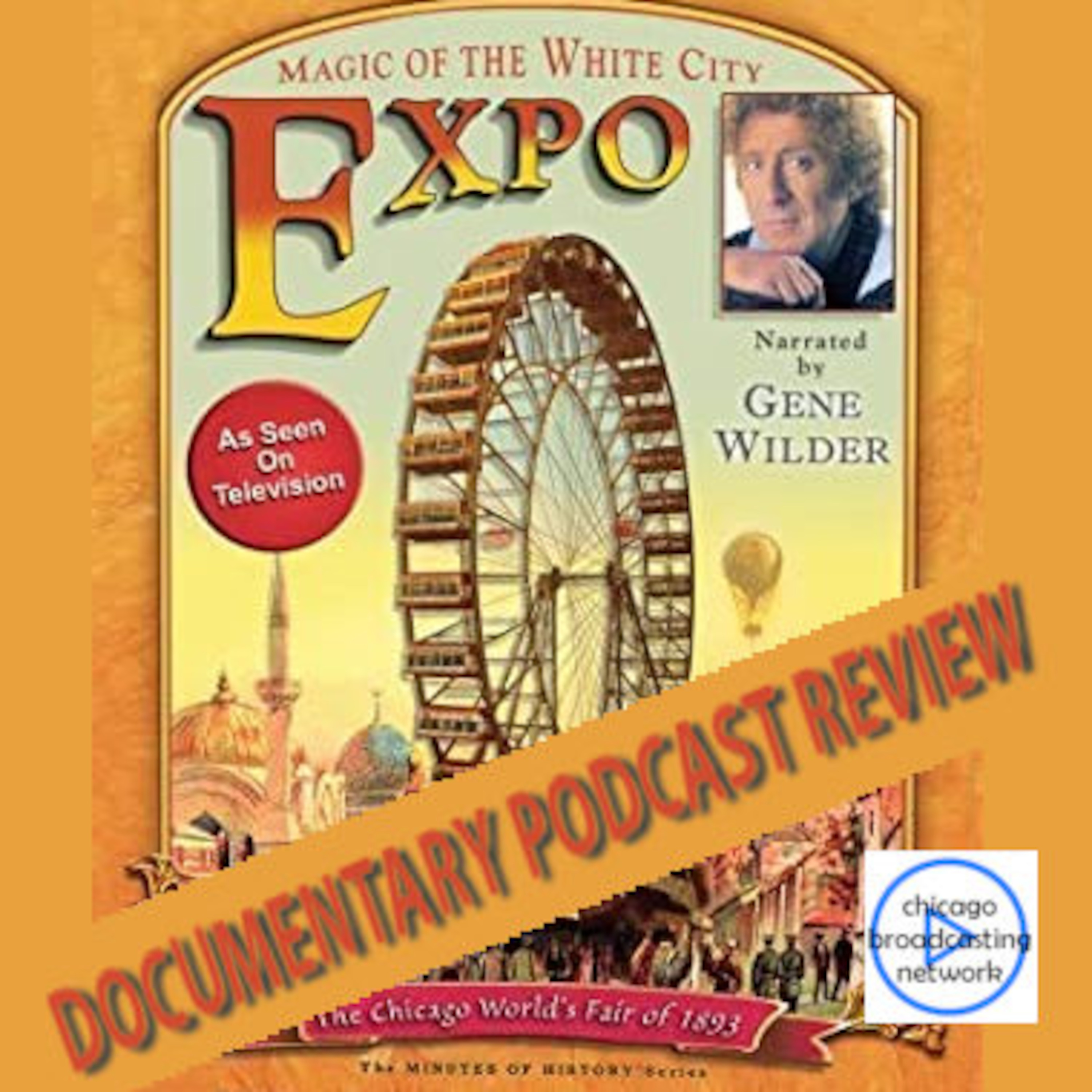 EXPO - MAGIC OF THE WHITE CITY | Documentary Review