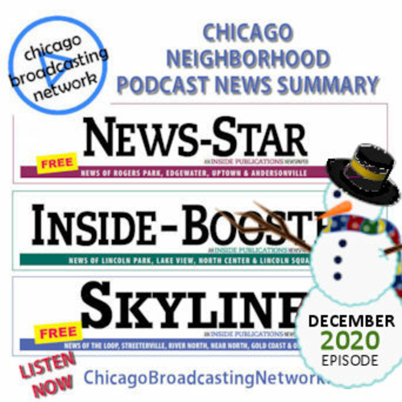 Episode 95: Chicago Neighborhood News Summary