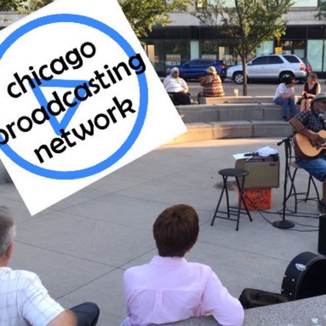 Chicago Summer Fun Report July 2019