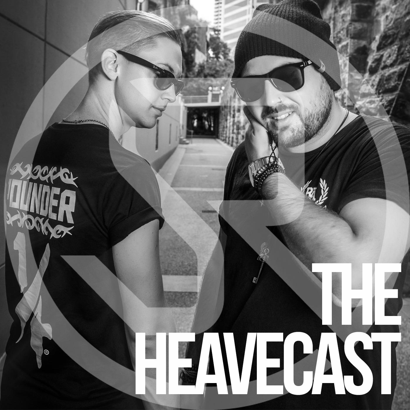 Slop Rock - The Heavecast