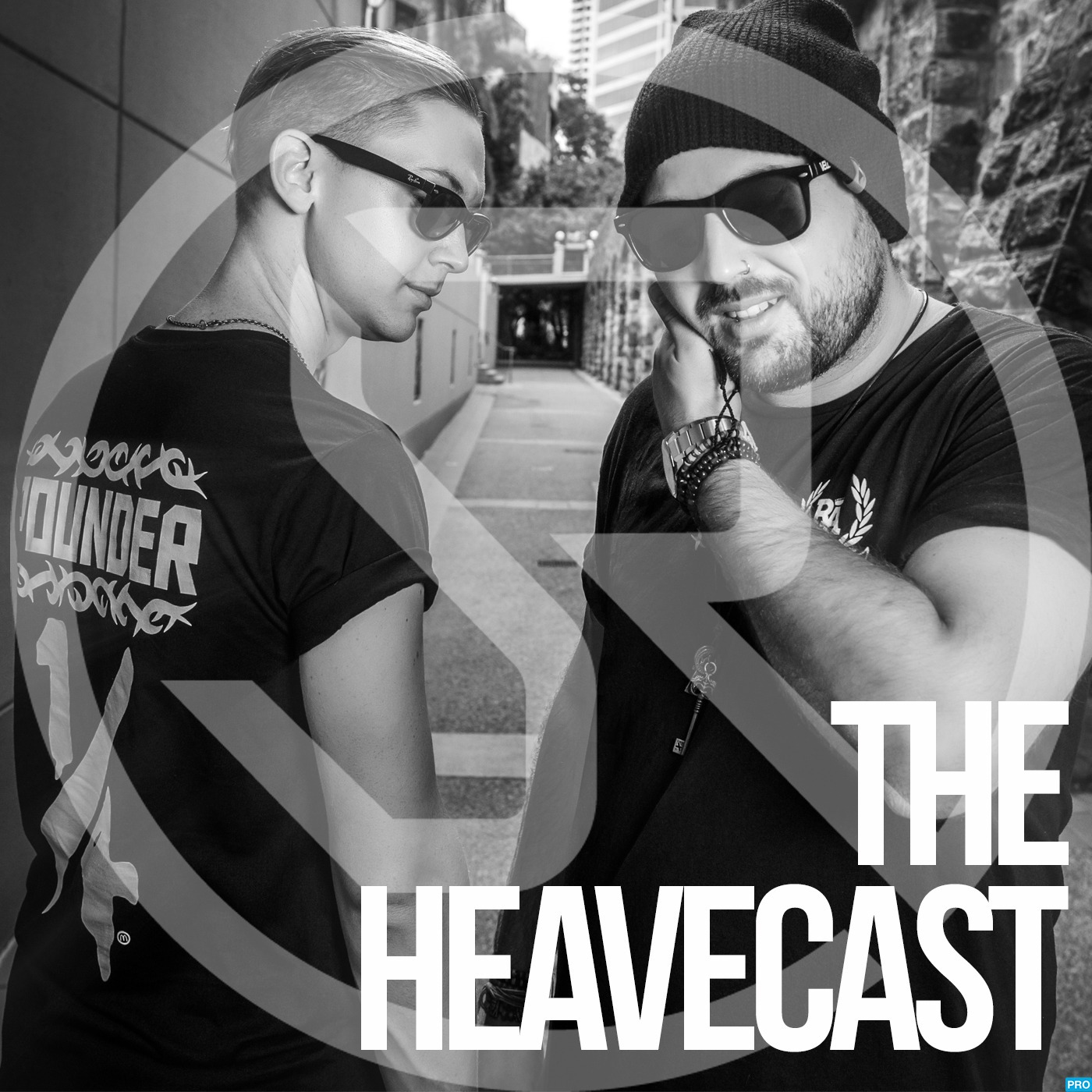 Slop Rock - The Heavecast