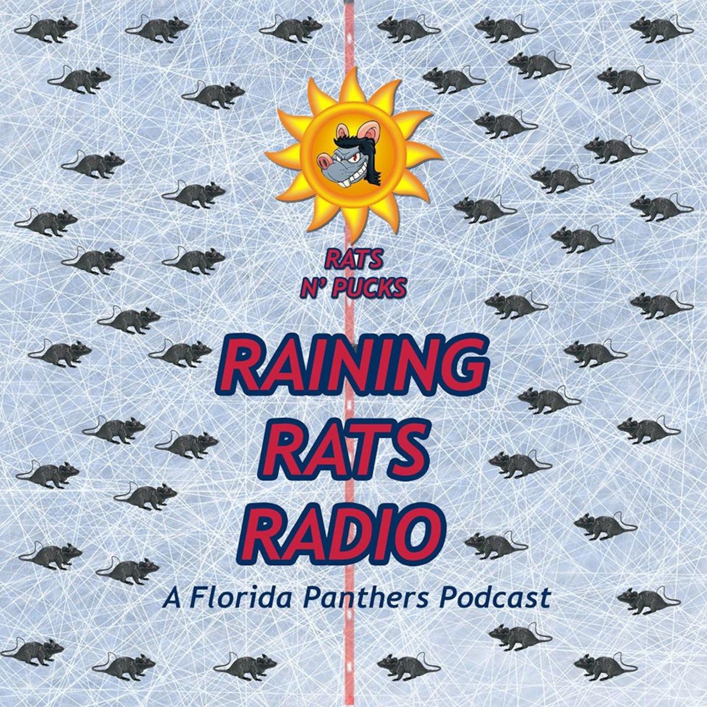 Raining Rats Radio
