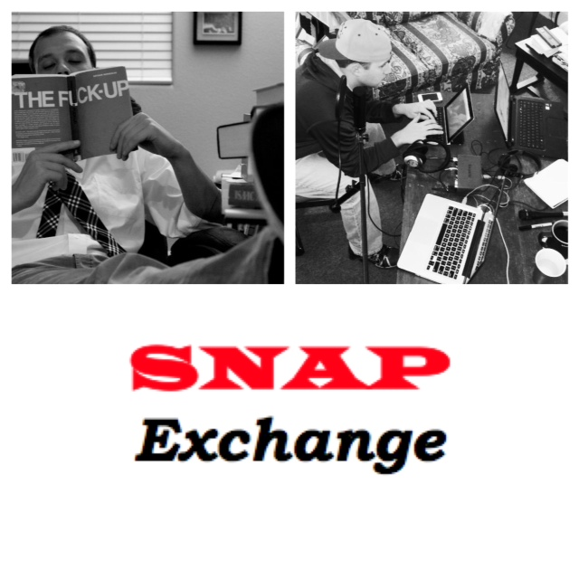 Snap Exchange