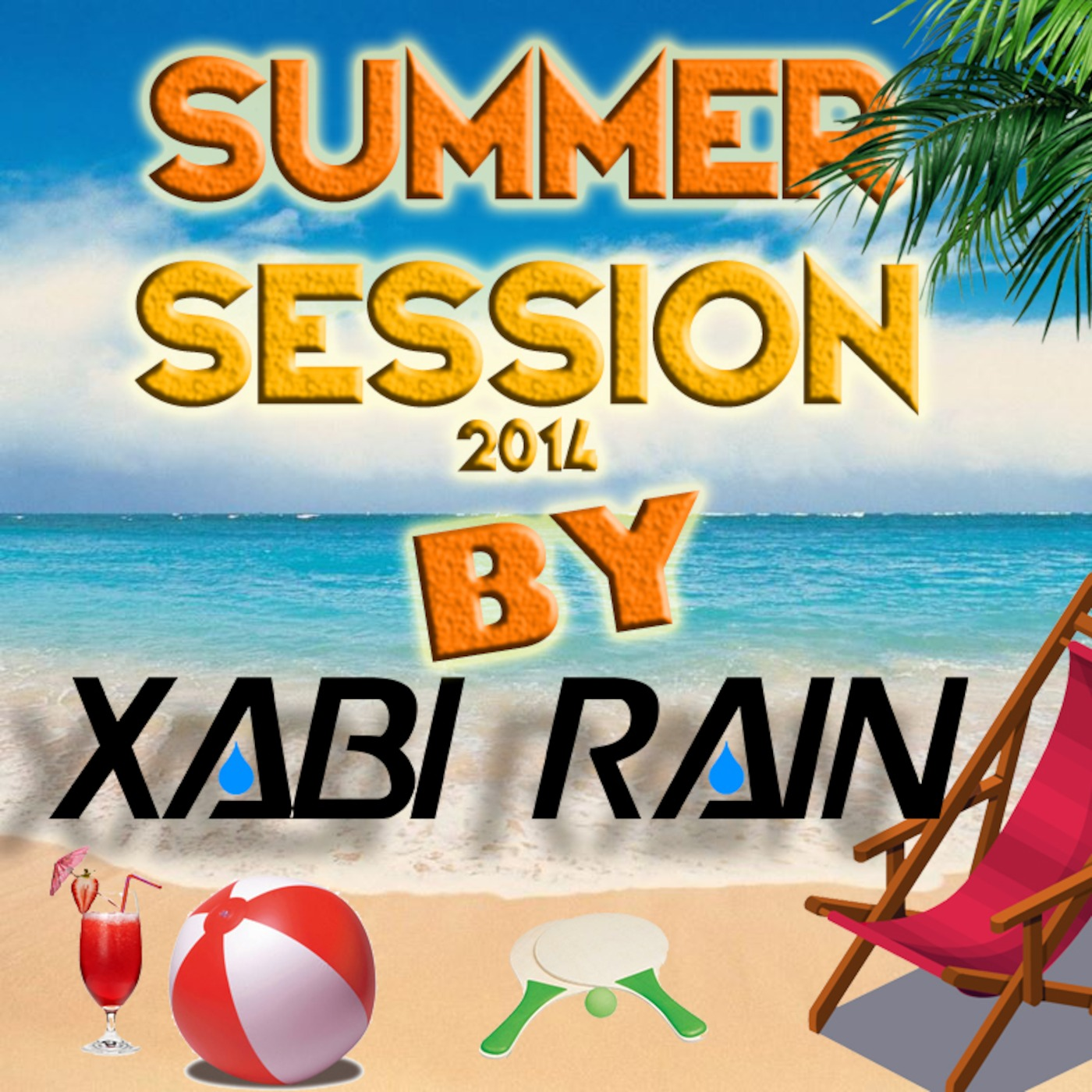 Summer Session 2014 - Xabi Rain