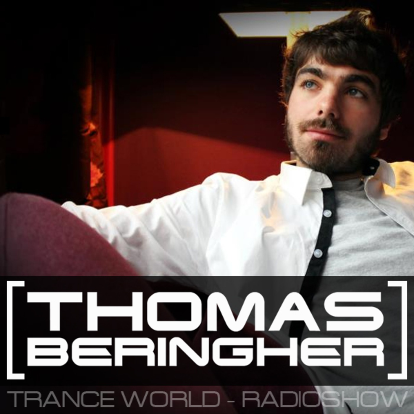 Thomas Beringher - Trance World