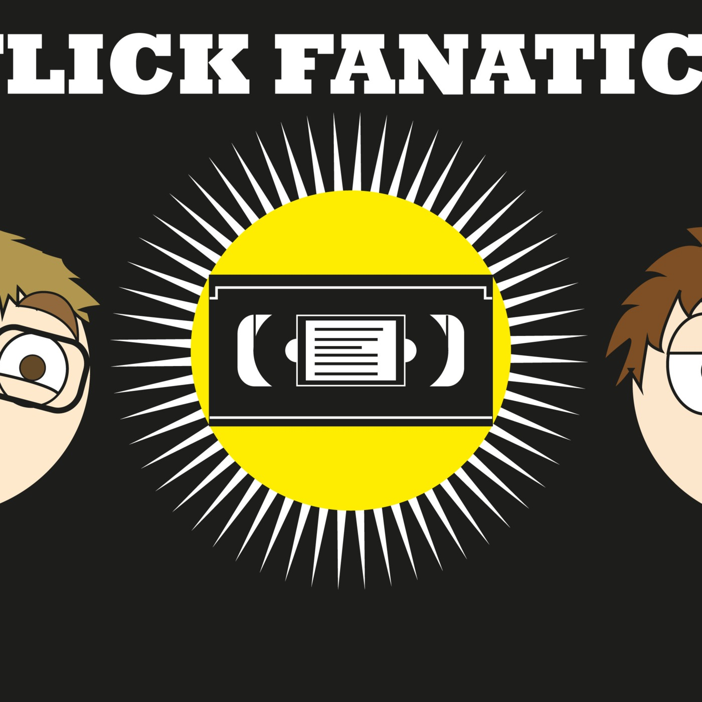 Flick Fanatics' Podcast