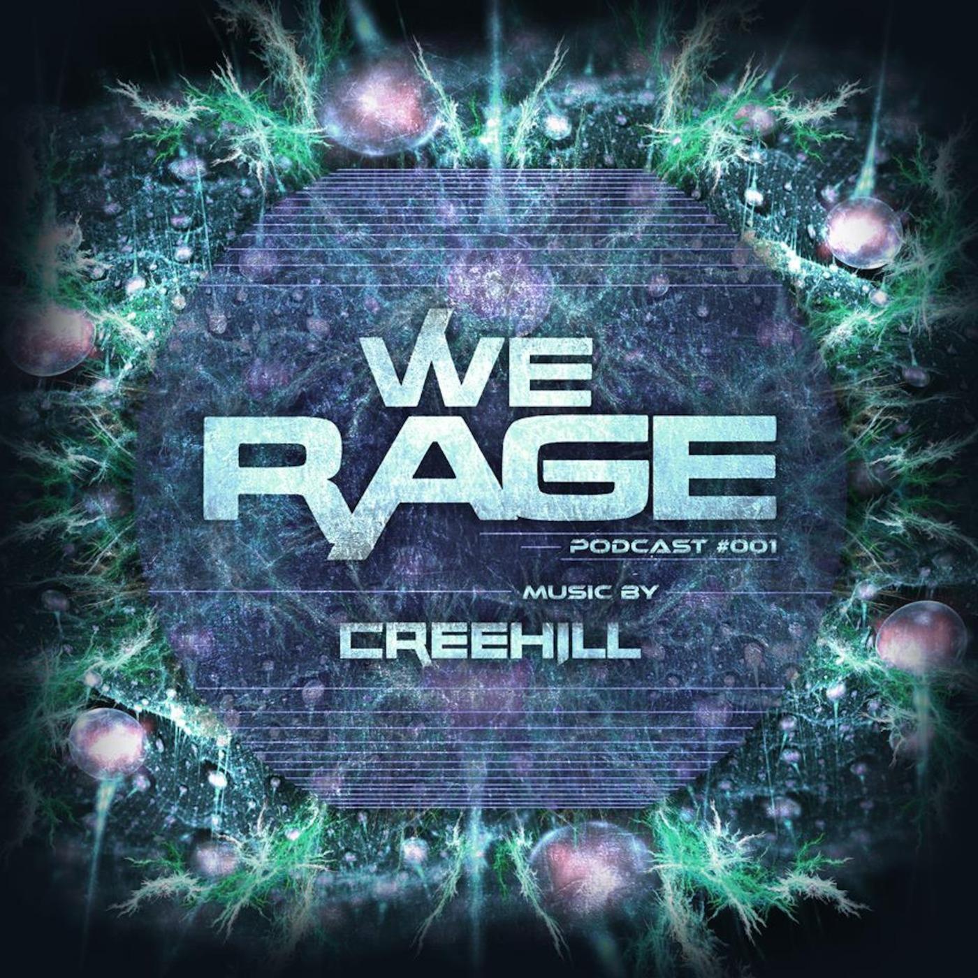 We Rage
