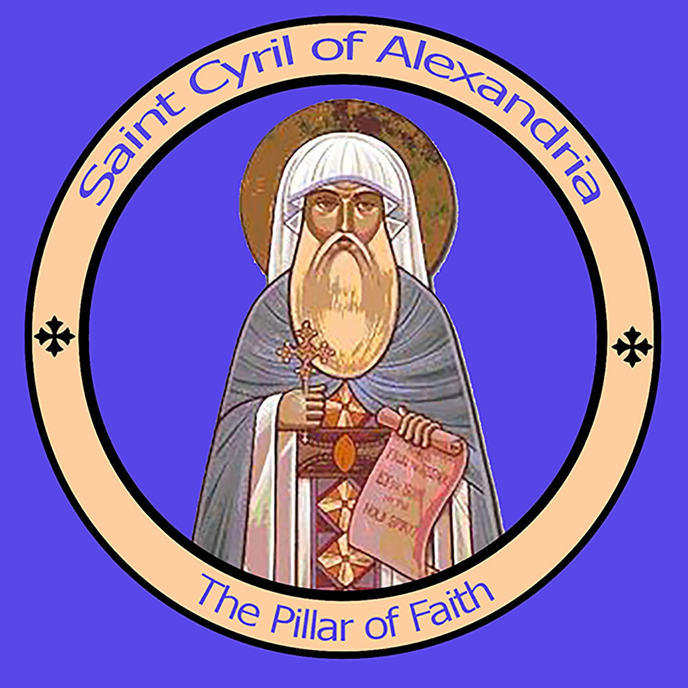 St. Cyril Coptic Orthodox Church Podcast