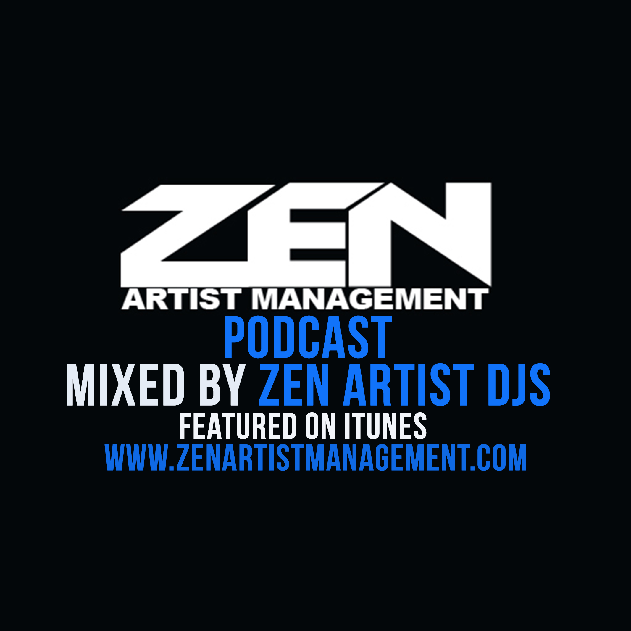 Zen Artists Radio