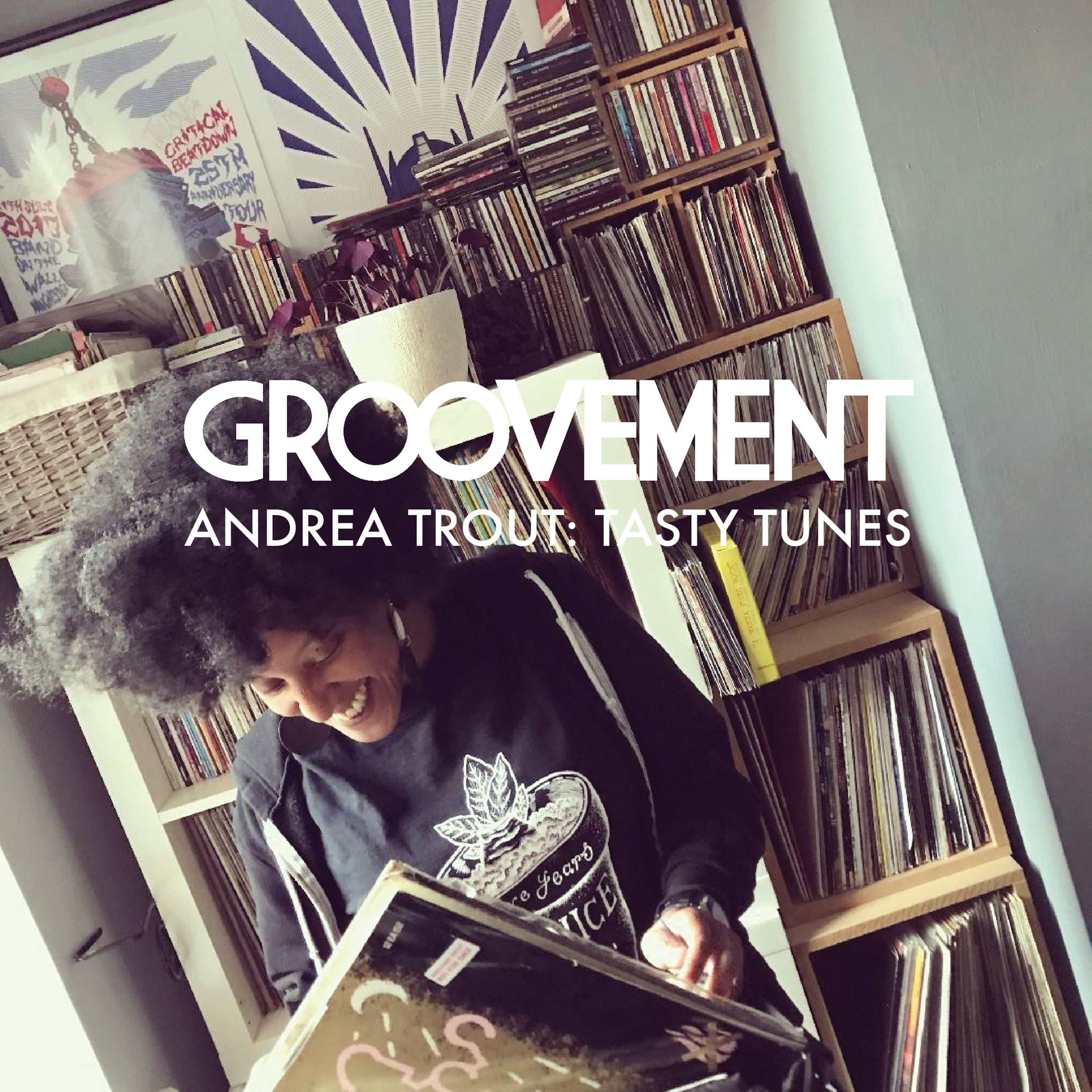 Andrea Porn Video Space Odyssey groovement