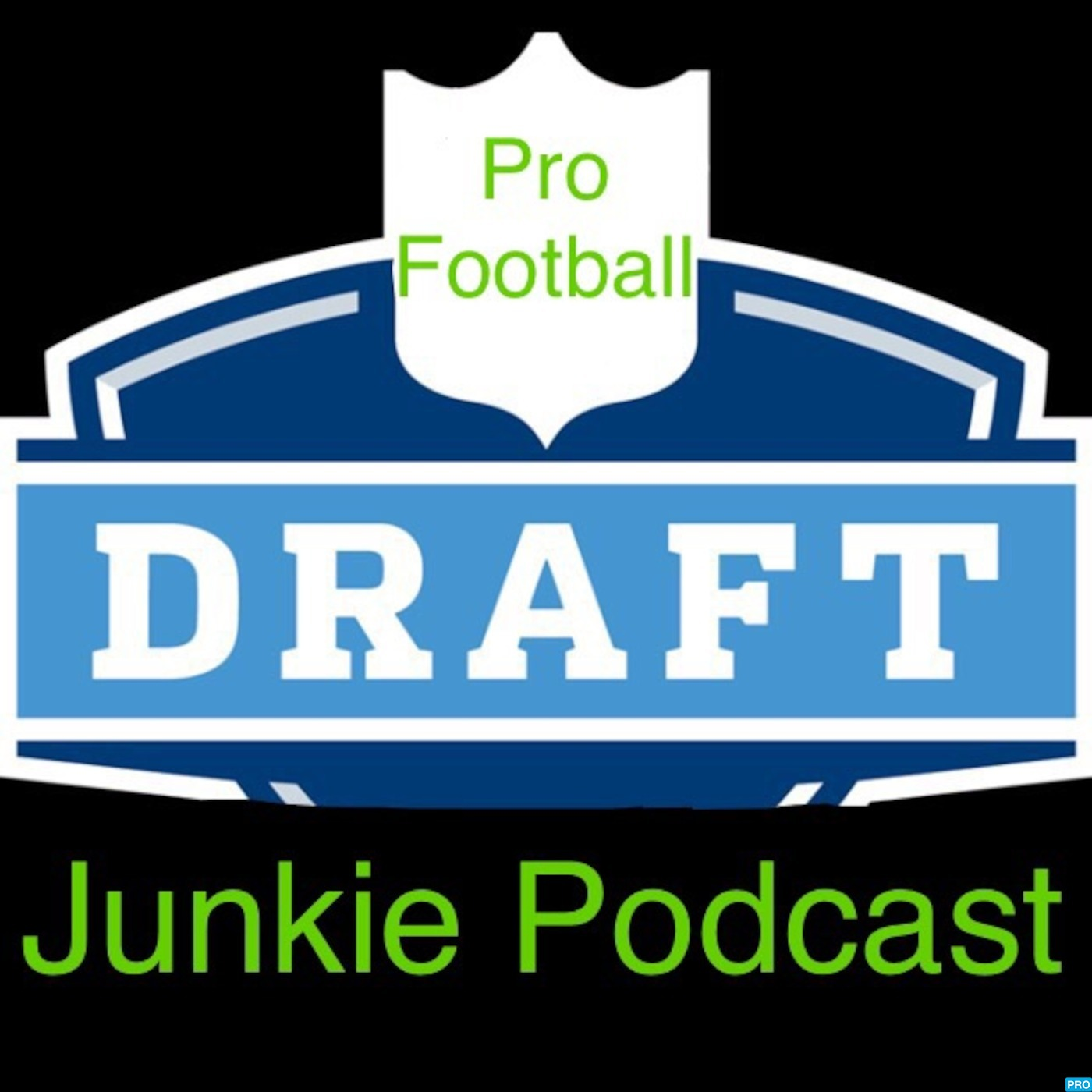 NFL Draft Junkie's Podcast