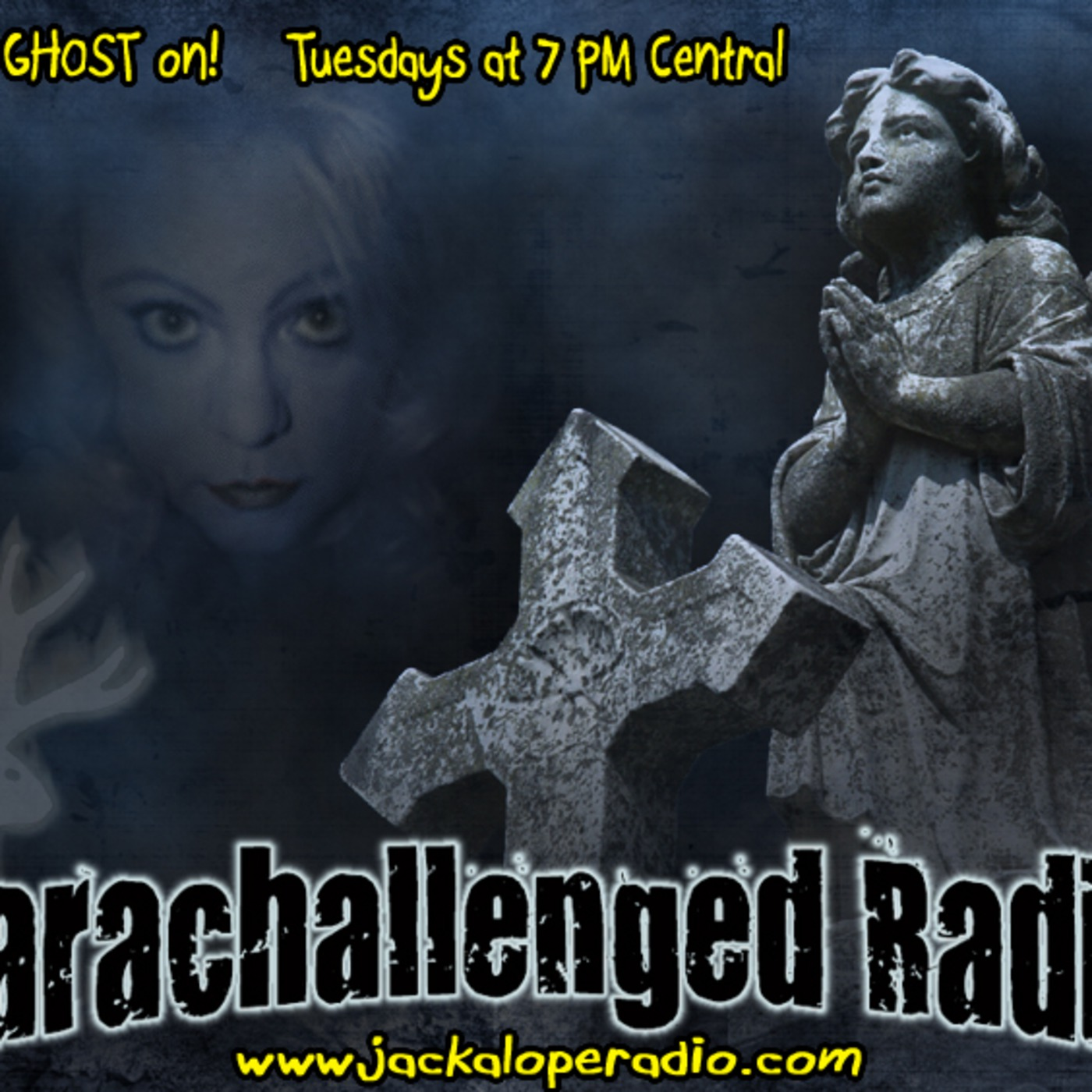 ParaChallenged Radio