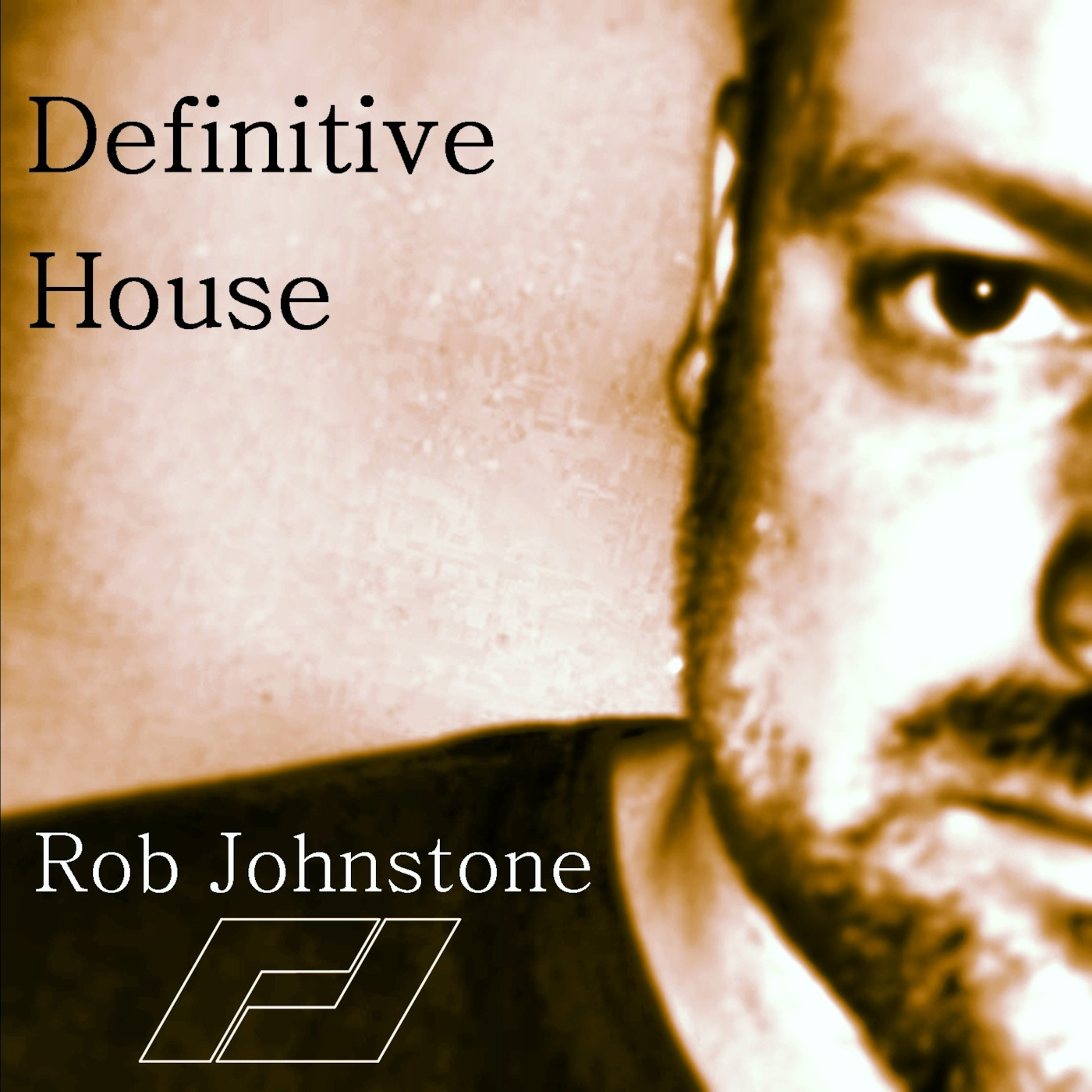 Rob Johnstone Definitive House.