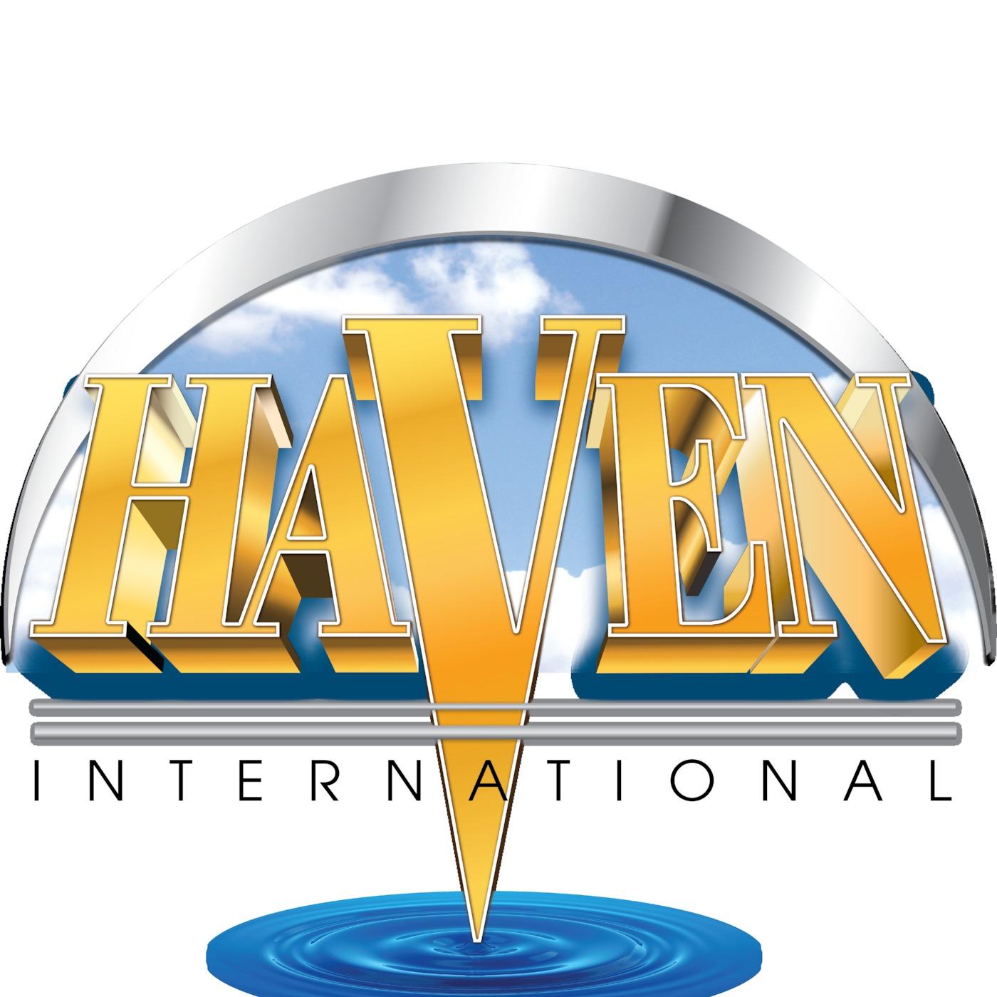 HAVEN International's Podcast