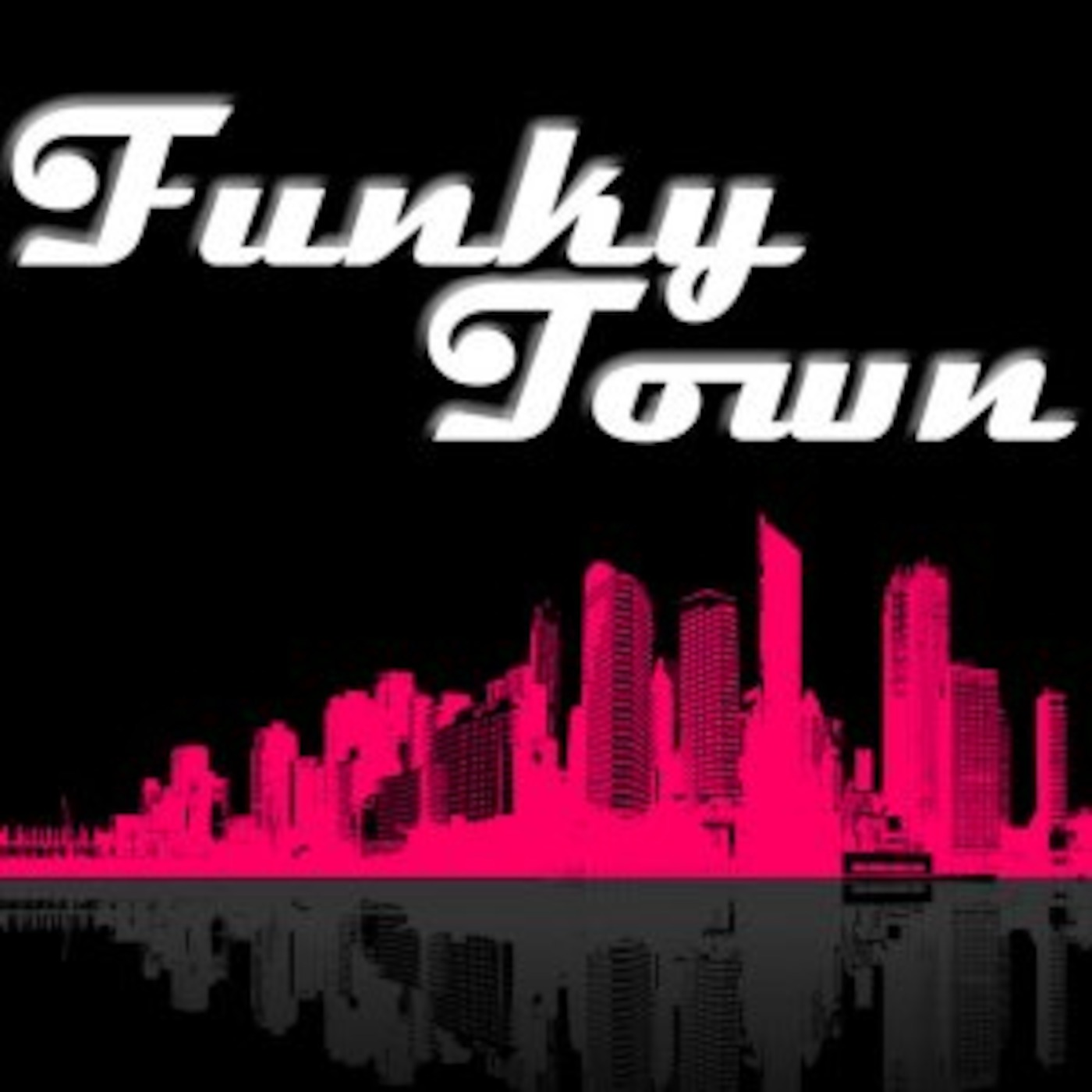 Funkytown Sessions Podcast