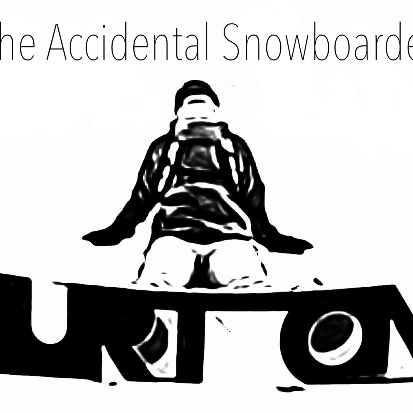 The Accidental Snowboarder