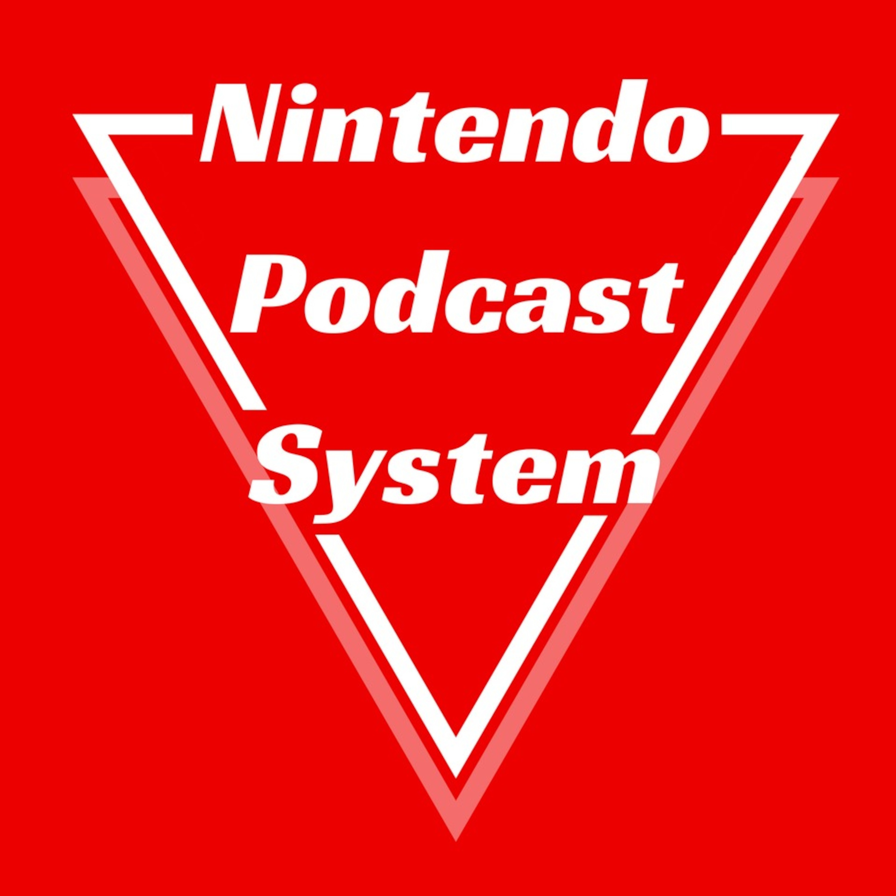 Nintendo Podcast System Ep. 63 - Counting the F-bombs