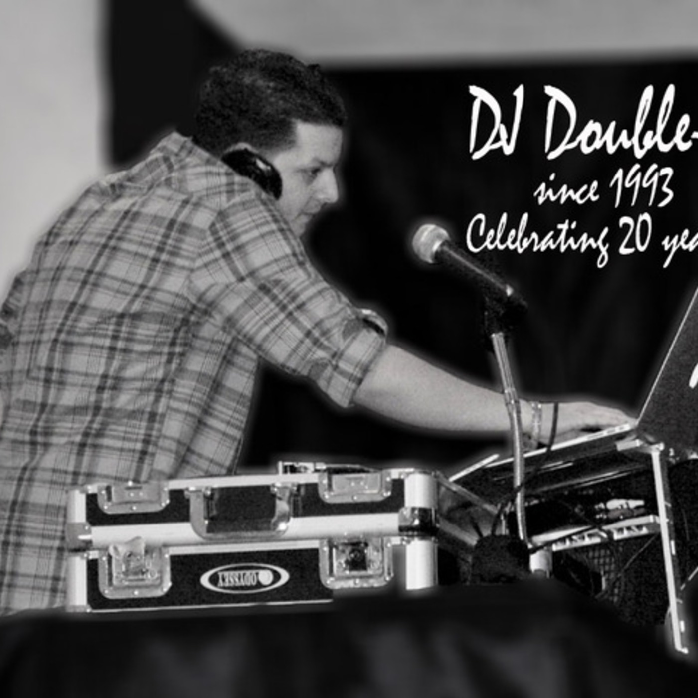 Dj Double-A Podcast
