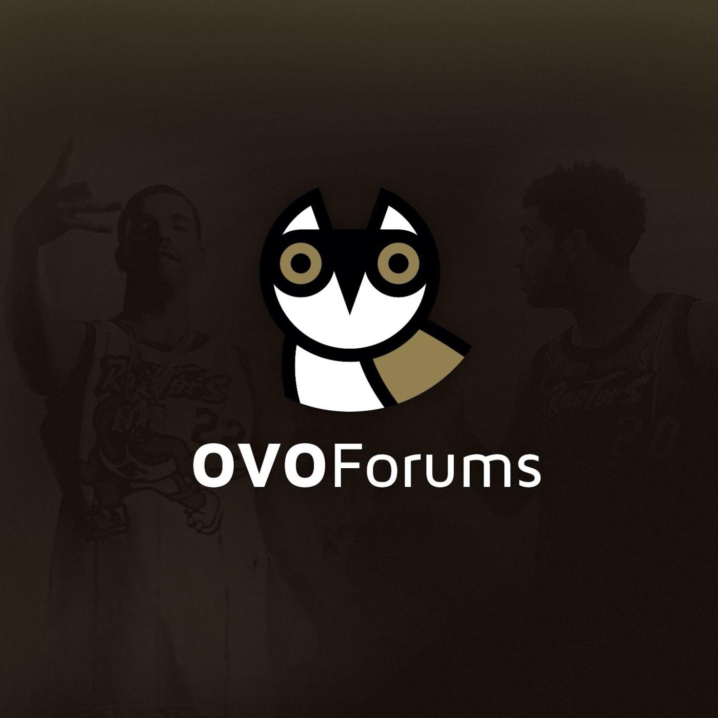 OVOForums Podcast
