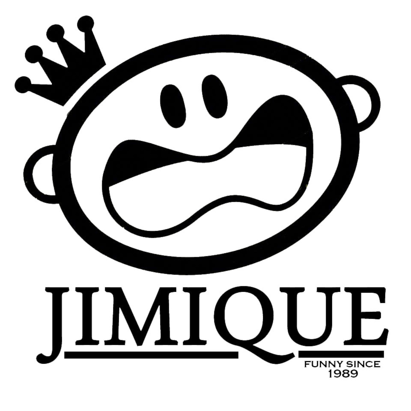 Jimique Straker's Podcast