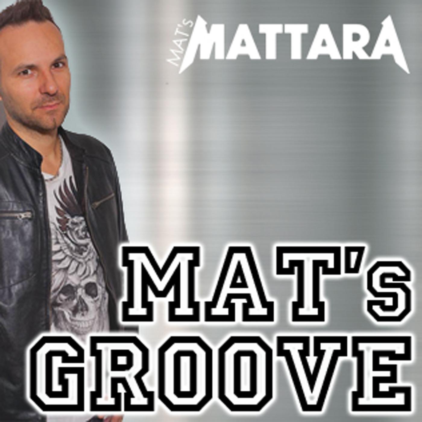 MAT's MATTARA - Mat's Groove