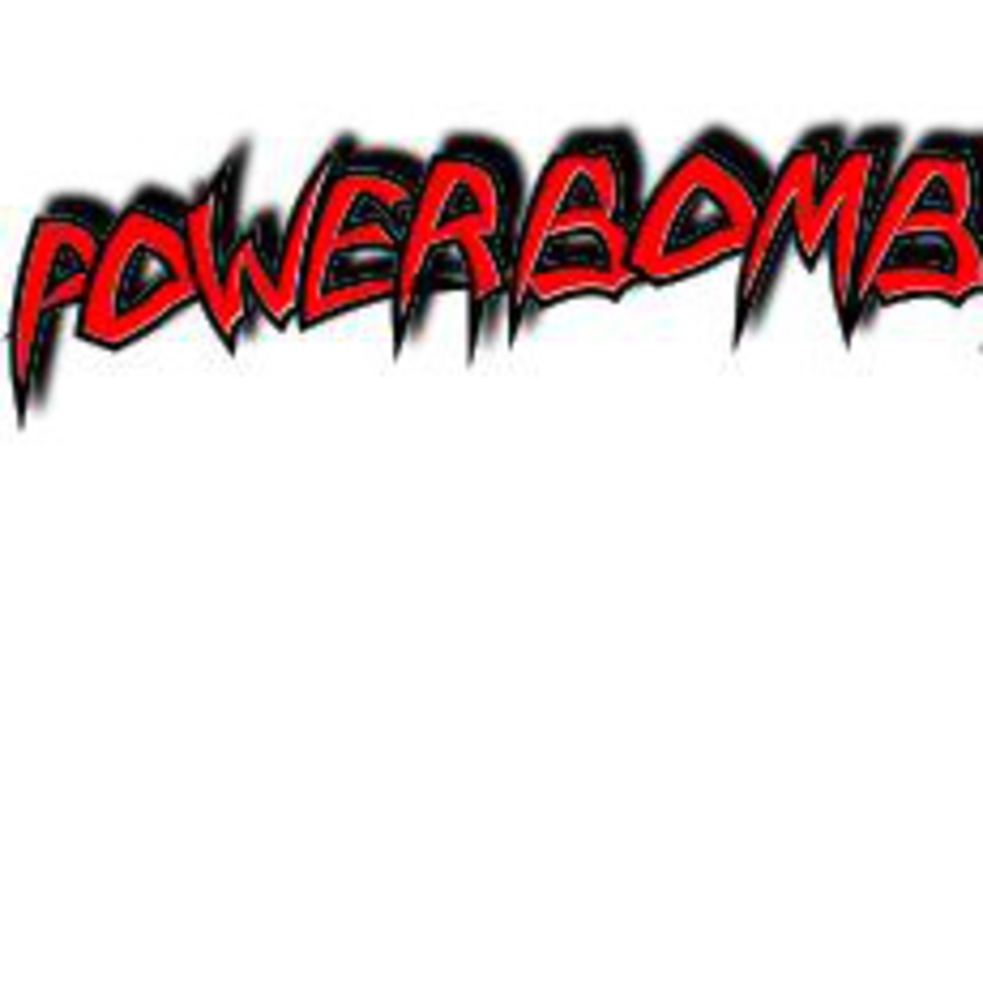Power Bomb Radio