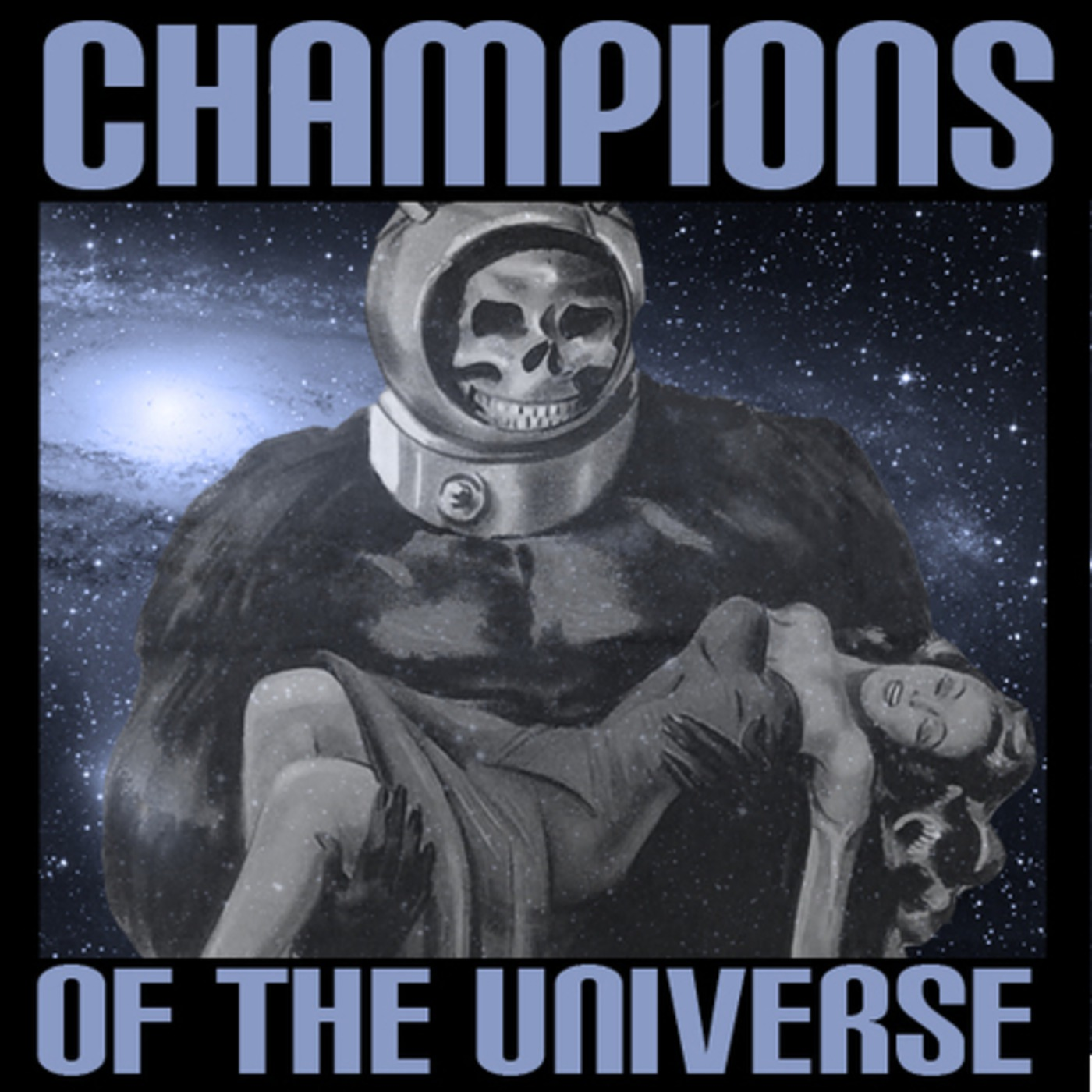 Champions of the Universe Podcast