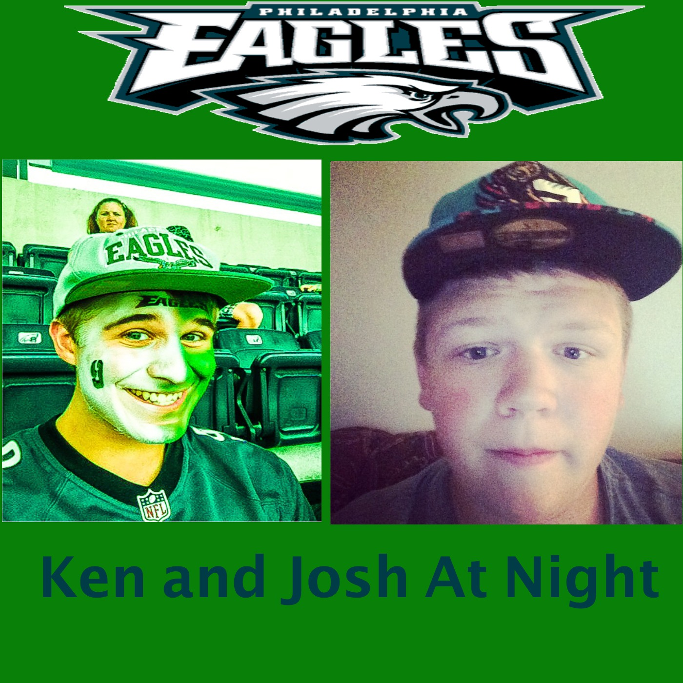 Ken Fridy and Josh Doerr's Podcast