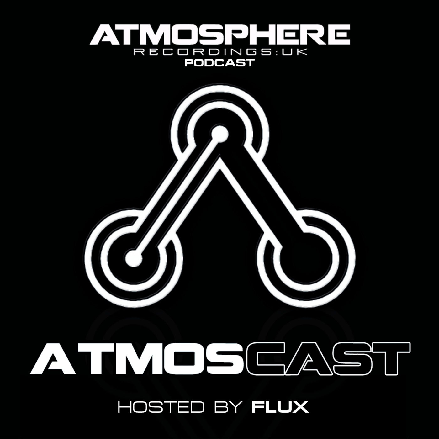 Atmosphere Recordings:UK's ATMOSCAST