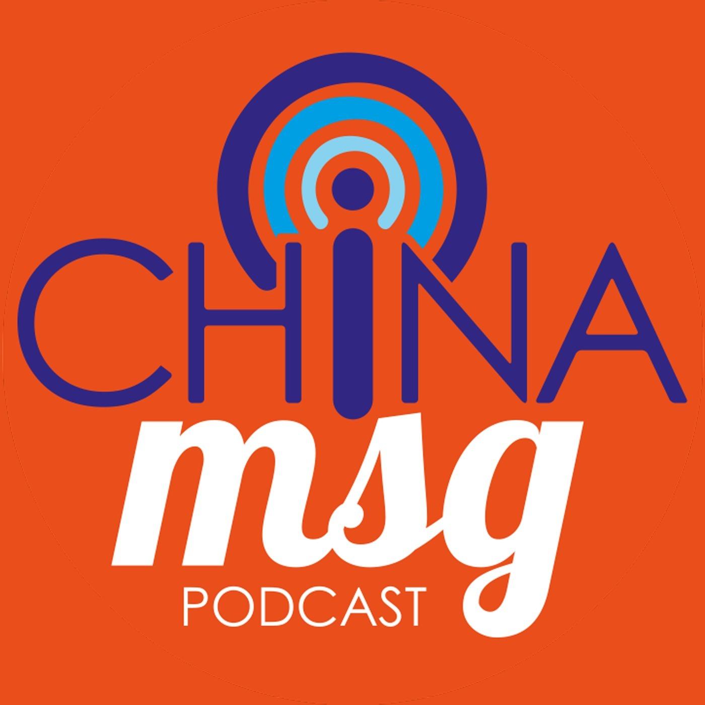 China MSG 1: Shanghai NYE Stampede & M18, plus Thai food in Hong Kong