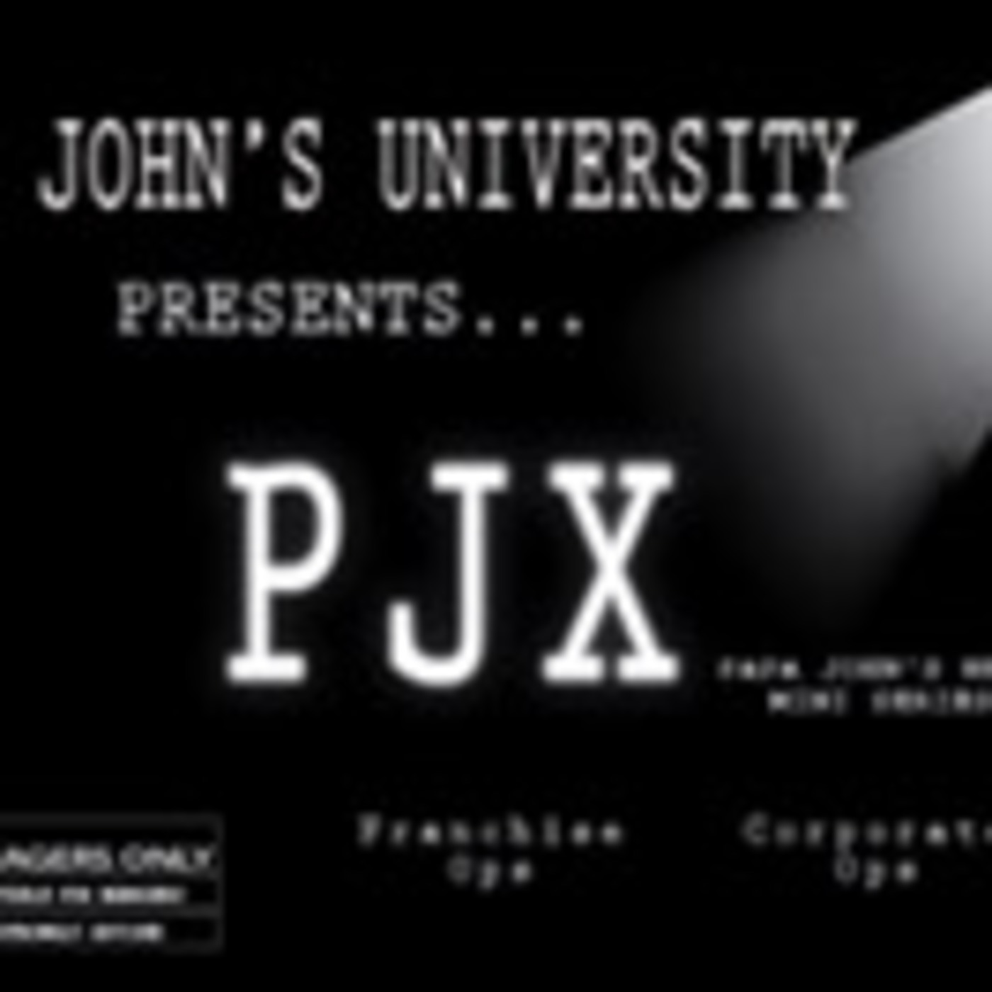 PJX Podcast