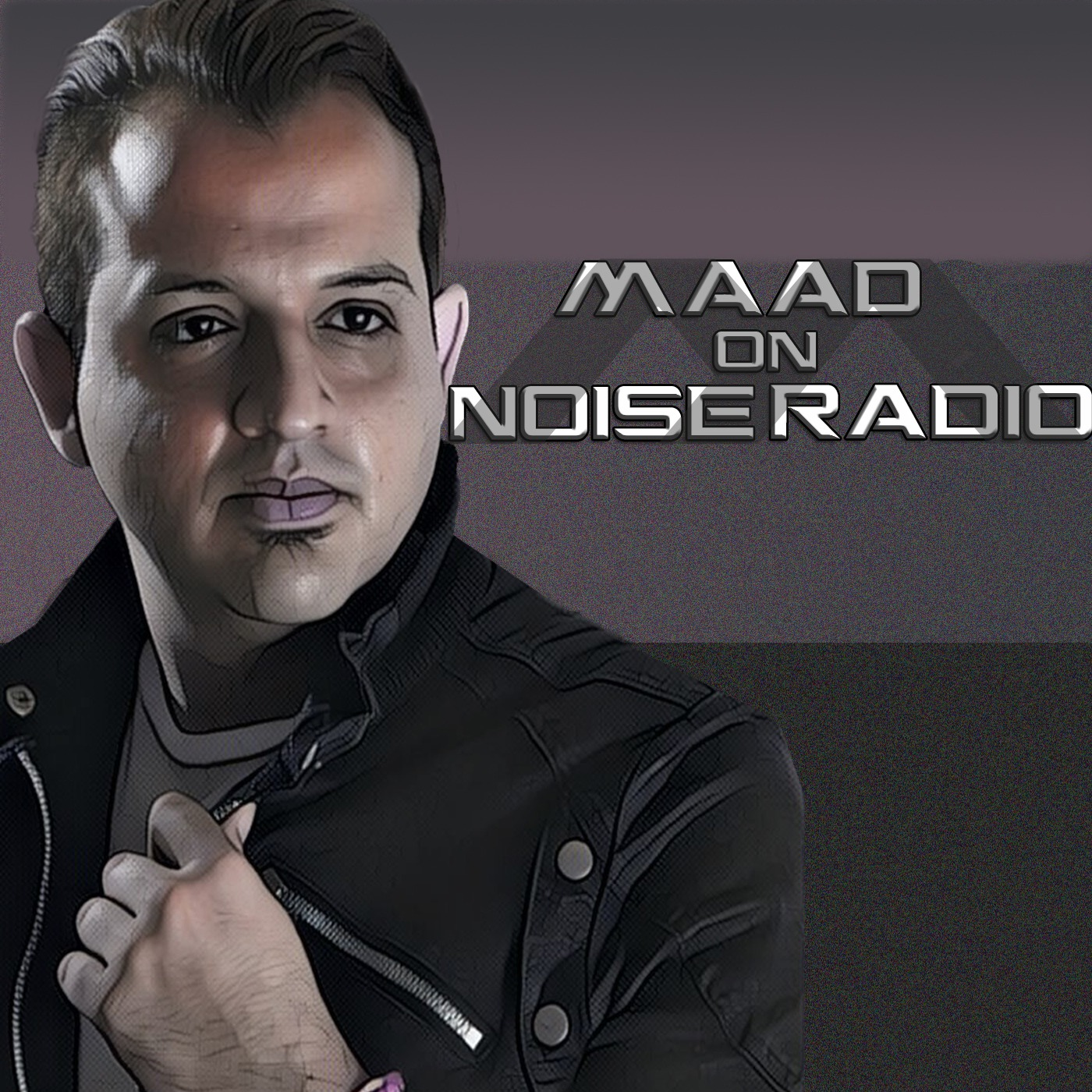 MaaD On Noise Radio Show
