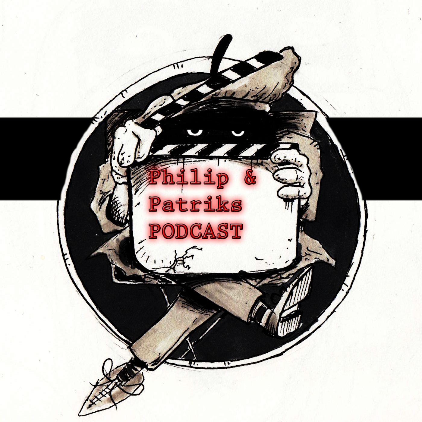 Philip och Patriks Podcast