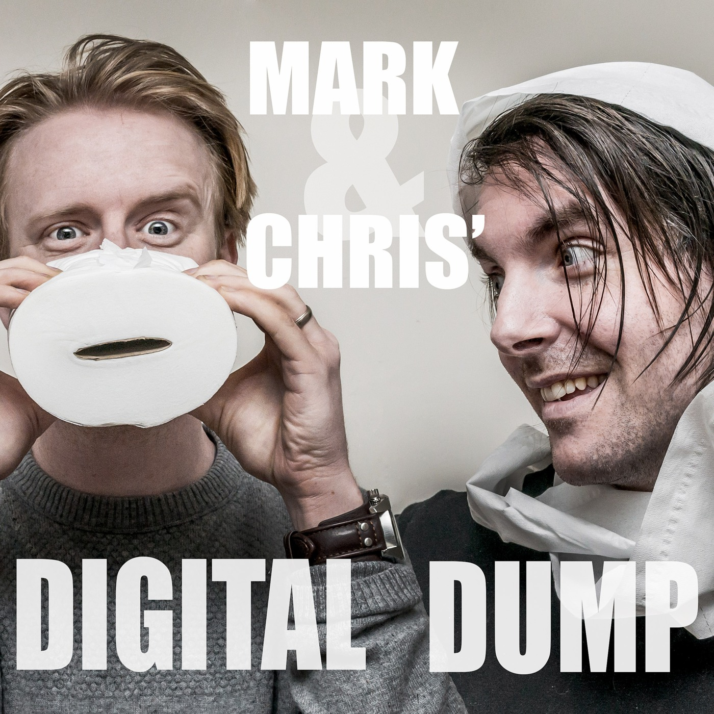 Mark & Chris' Digital Dump