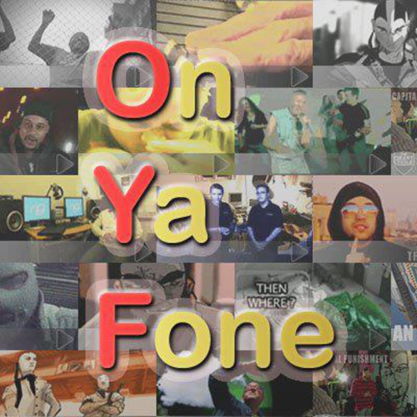 OnYaFone - UFOs - VODCAST