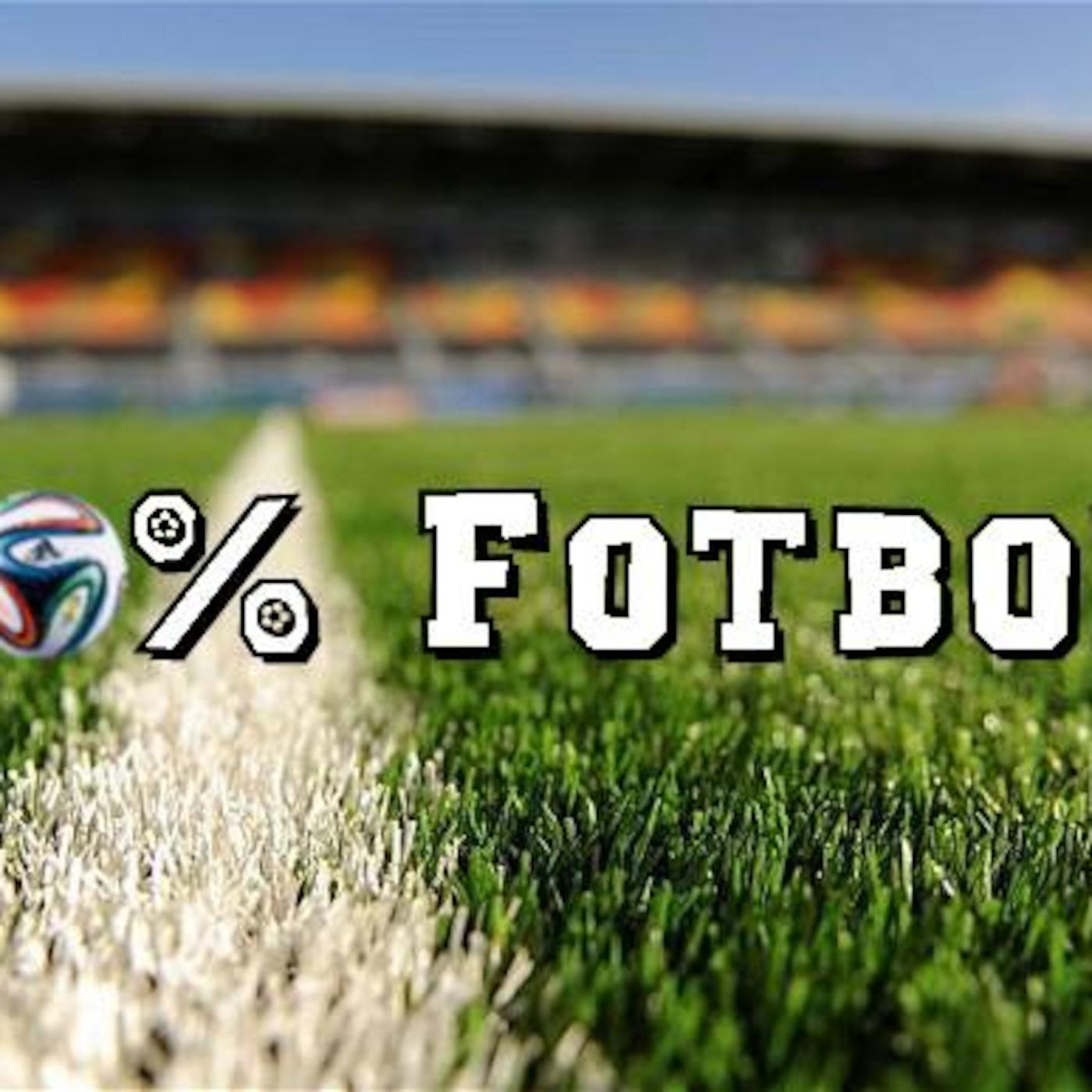 100% Fotboll - Podcast