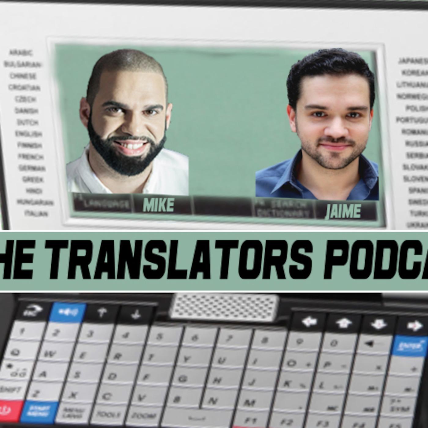 The Translators' Podcast