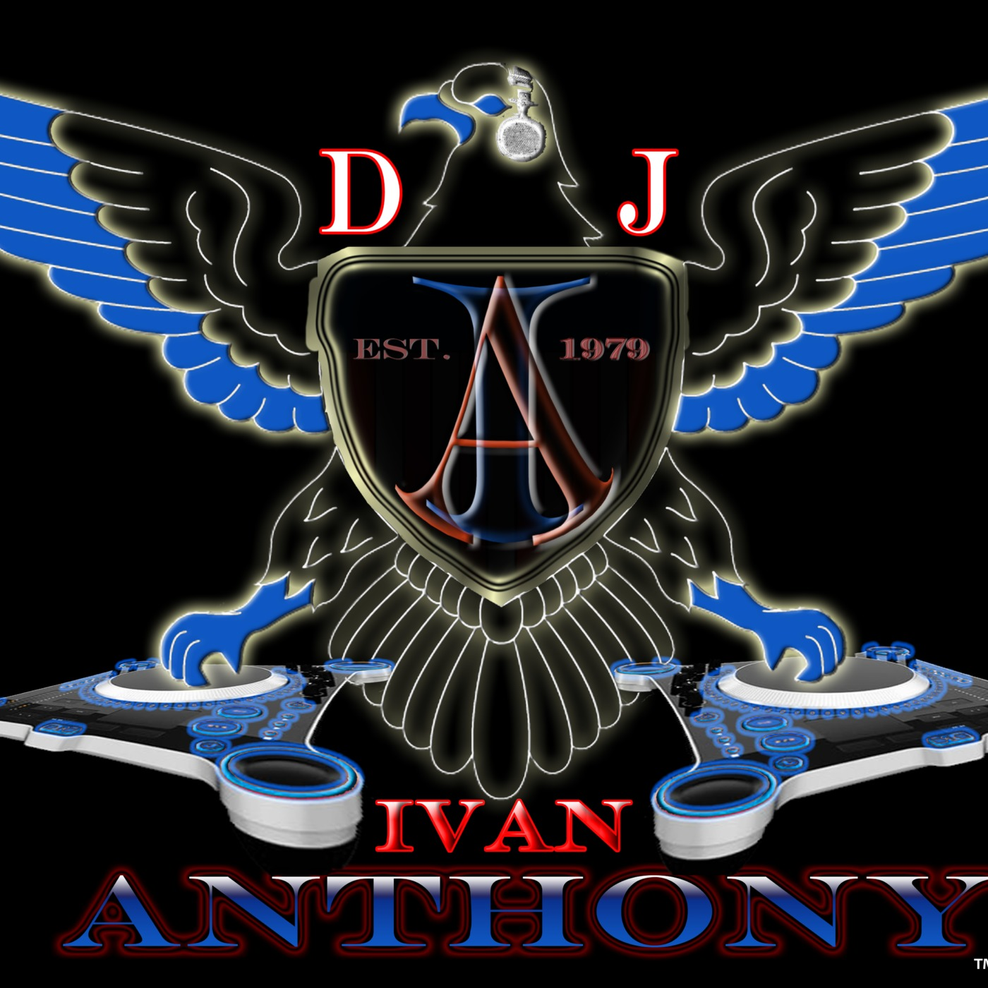 DJ Ivan Anthony Podcast