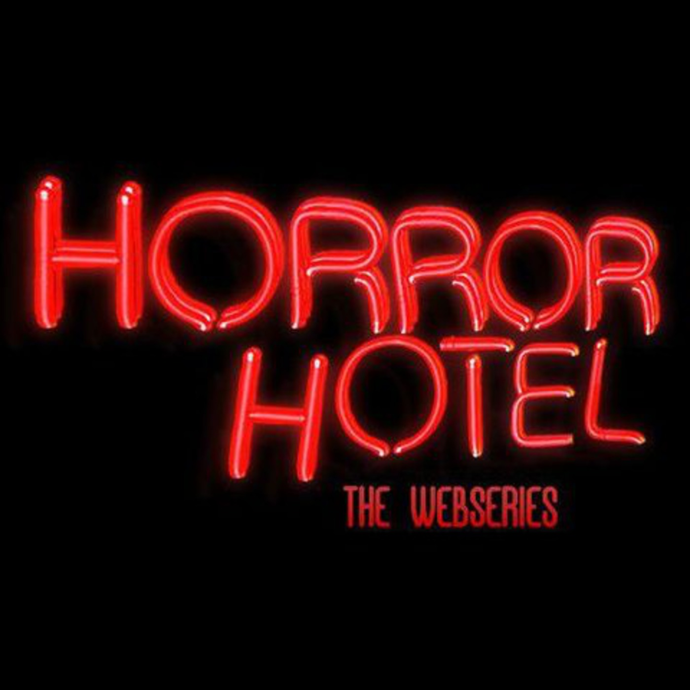Horror Hotel the Podcast
