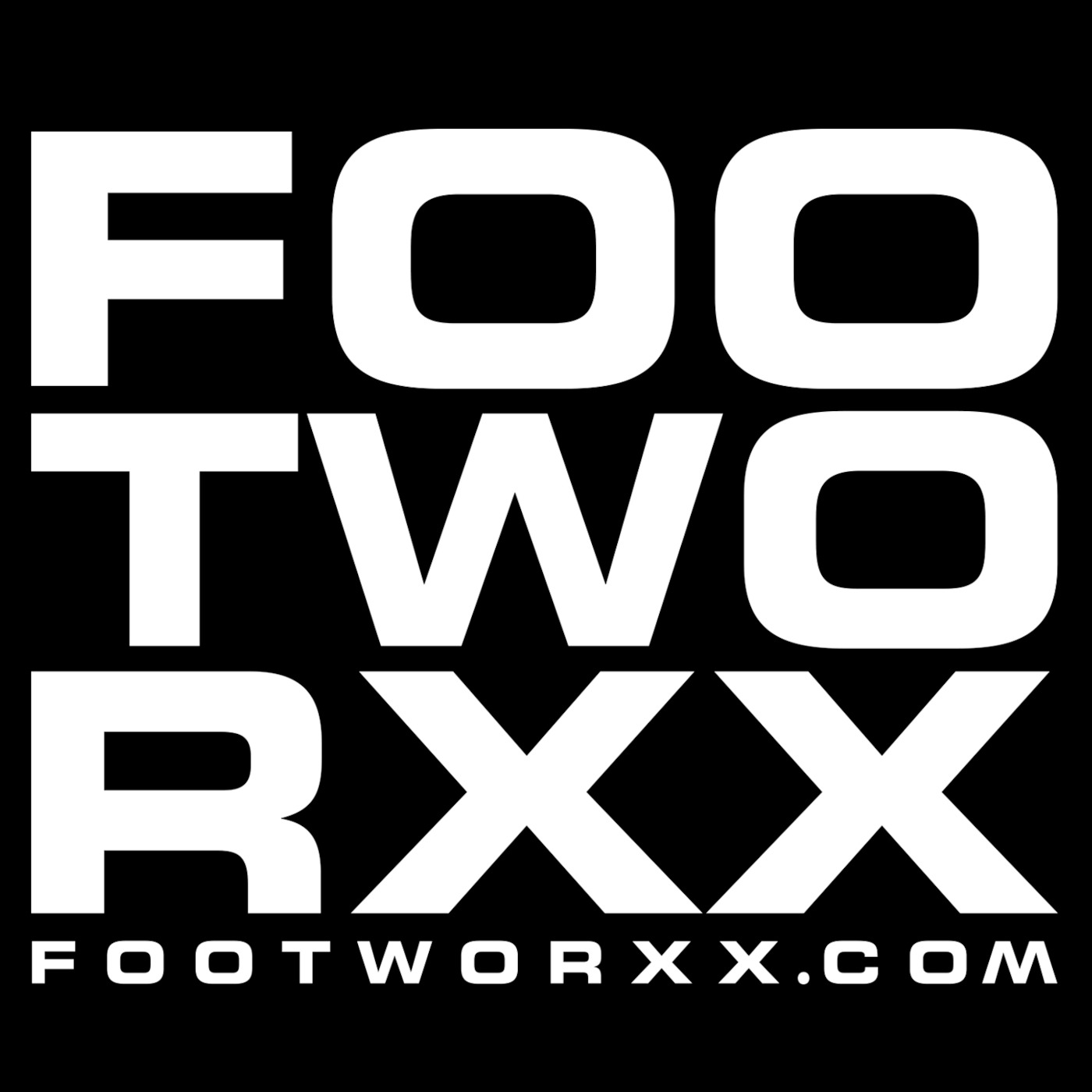 Footworxx's Podcast