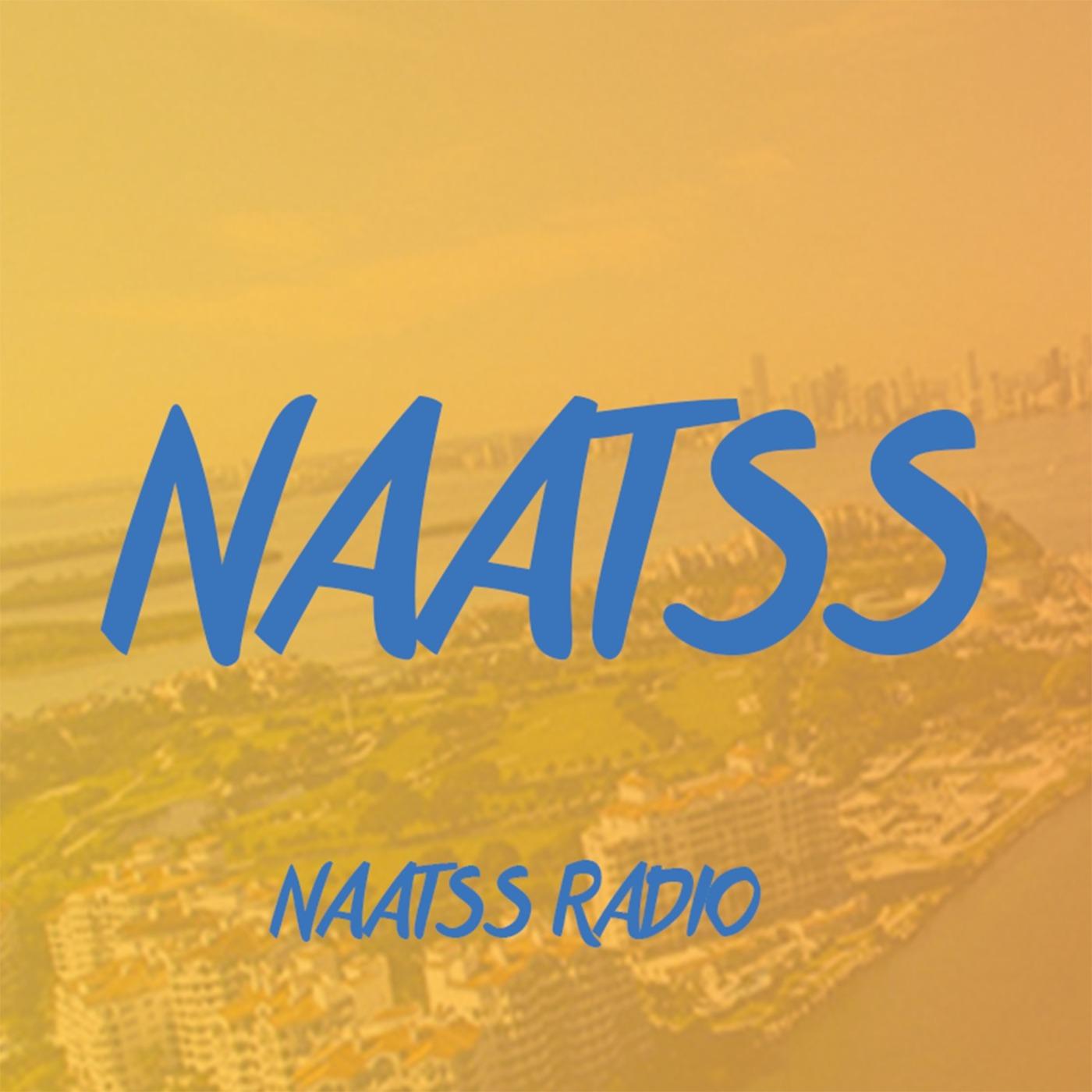 Naatss' Radio 1