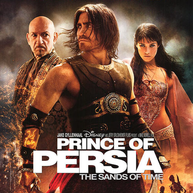 The Rufus Project Redeeming Features Cast Prince Of Persia The Sands Of Time 2010