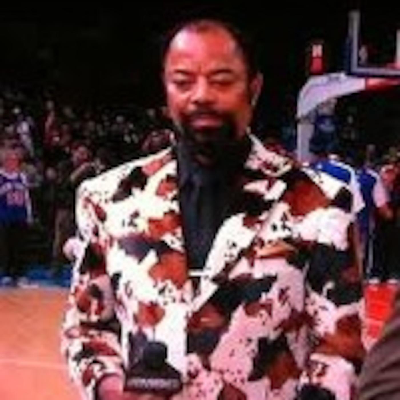 West Coast Knicks Fan
