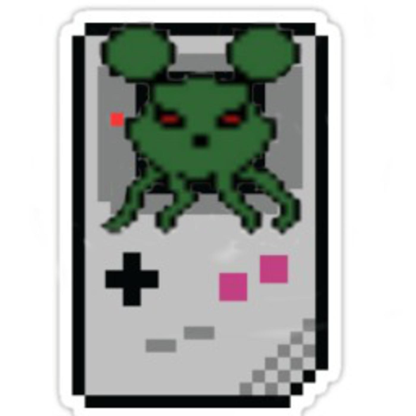 Cthulhu Mouse