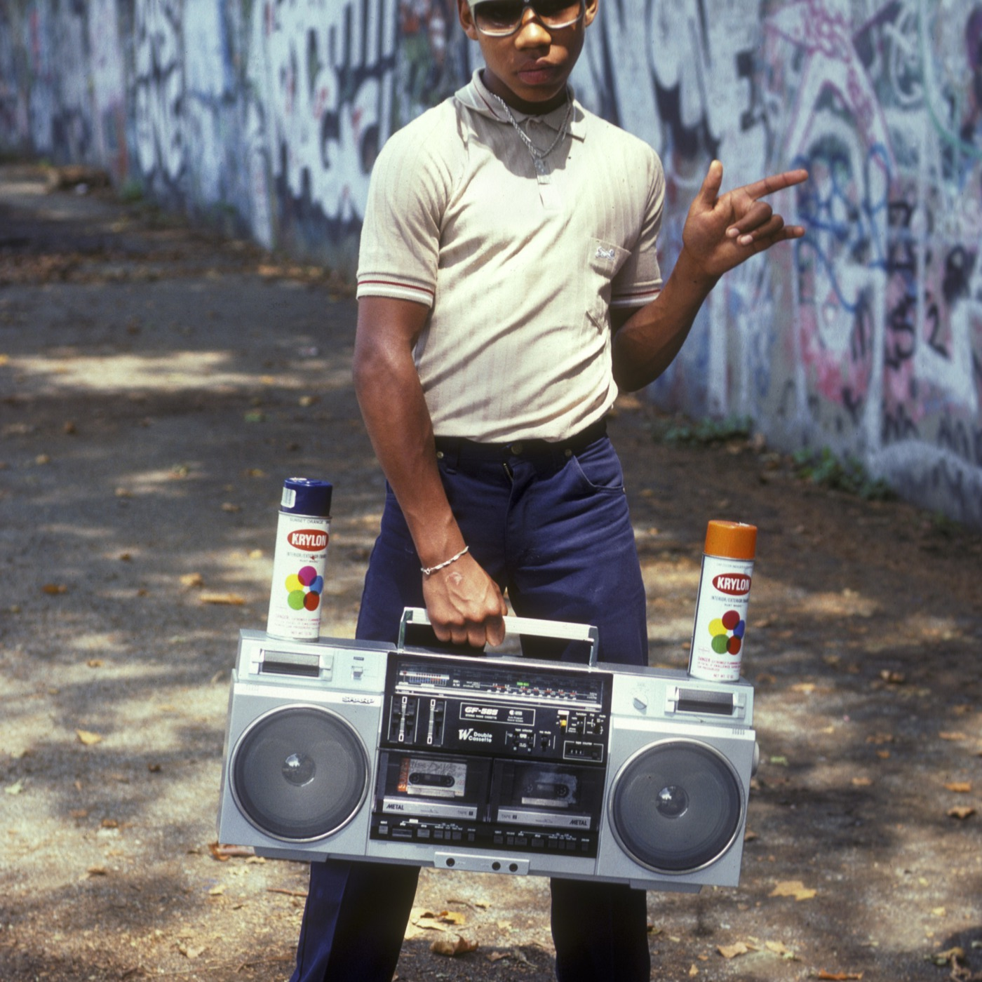 80's Hip Hop Mix In The Mixx Radio! podcast