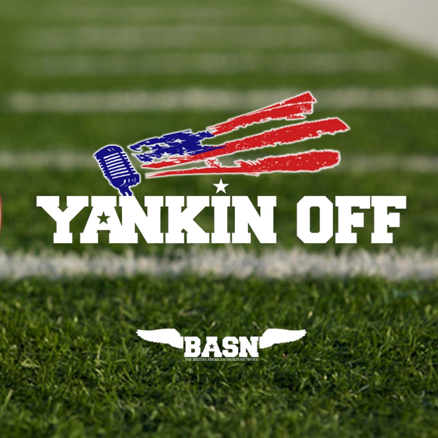 Yankin' Off