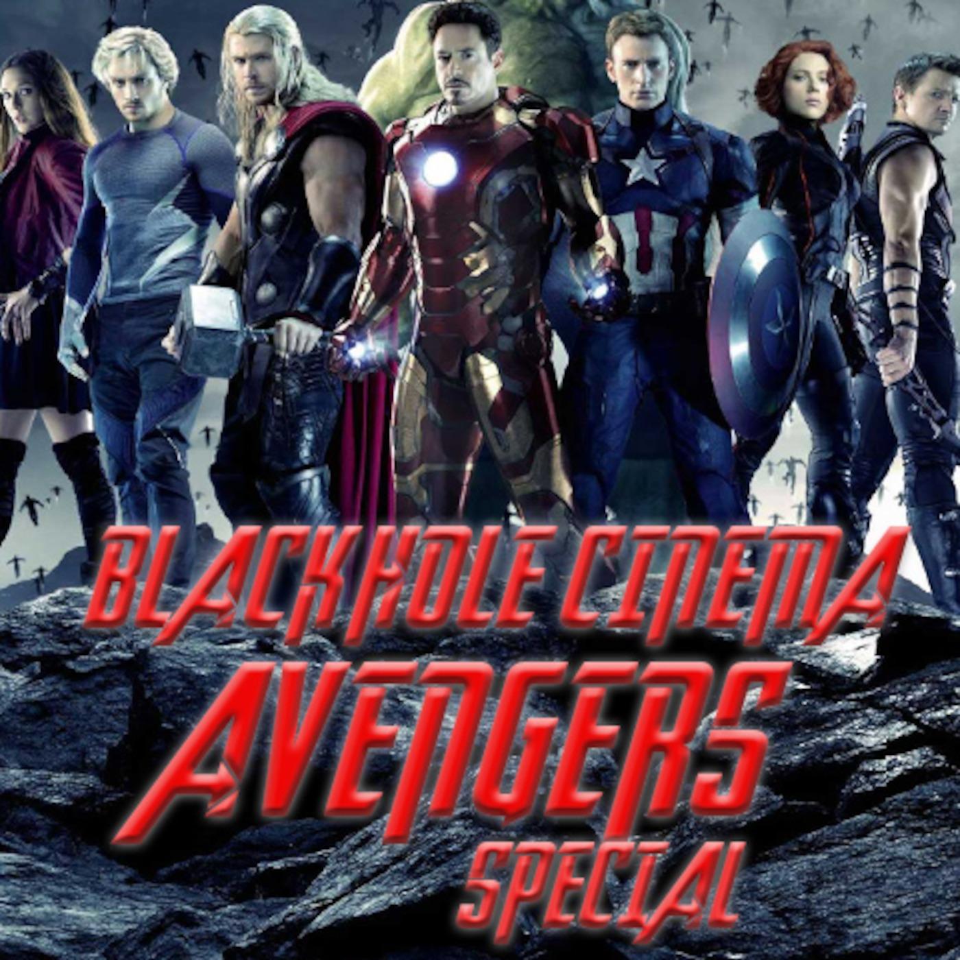 46a93a4e635 034 - AVENGERS SPECIAL - Iron Man